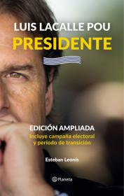 Luis Lacalle Pou Presidente